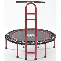 Joka Fit Cacau Premium 125 cm schwarz/rot/weiß