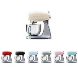 SMF02 Küchenmaschine im 50er Jahre Retro Design