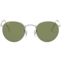 47mm silver / classic light green