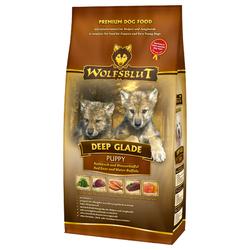 Wolfsblut Deep Glade Puppy Hundefutter, 15 kg