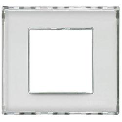 Legrand Rahmen Living&Light Kristall LND4802KR