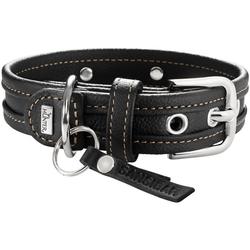 Halsband Sansibar Special schwarz 45