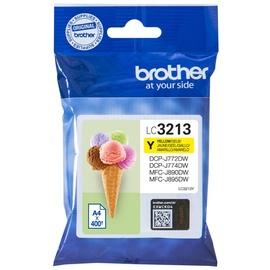 Brother LC-3213Y gelb