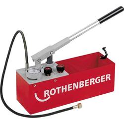 Rothenberger Prüfpumpe RP 50-S 60200