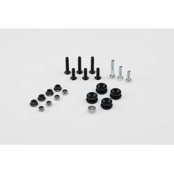 SW-Motech Adapter kit voor SysBag - Voor adapterplaat voor SysBag 10/15/30.