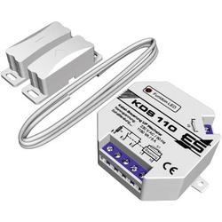 Schabus Kabel-Abluftsteuerung KDS110 1150W Weiß