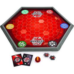 Spin Master Bakugan Battle Arena Brettspiel