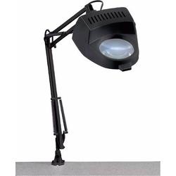 TOOLCRAFT 821026 Tisch-Lupenleuchte Lupen-Durchmesser: 100mm