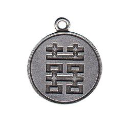 Adelia´s Amulett, Amulett Anhänger Das doppelte Glück