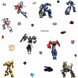 Wandsticker, Transformers All time favourites