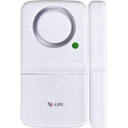 X4-LIFE Tür-/Fensteralarm 110 dB 701529