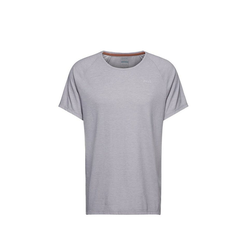 PYUA T-Shirt >>Brisk-Y S<< grau S