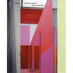 Platino als Buch von Platino (Künstler)