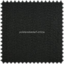 AKTION Qualitex-Nadelvlies 150cm breit schwarz 150 M Rolle
