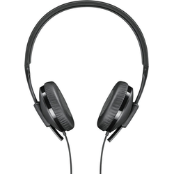 Sennheiser Kopfhörer Over-Ear Headphones HD 100 schwarz