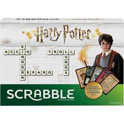 Mattel® Spiel, Familienspiel - Harry Potter Scrabble