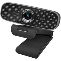 Logilink UA0378 - 100°, Dual-Mikrofon, manueller Fokus,