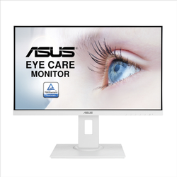 ASUS MONITOR 23,8 LED IPS 16:9 FHD 75Hz, DP/HDMI, BIANCO