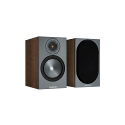 Monitor Audio Bronze 50 Regallautsprecher grau