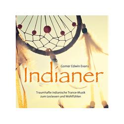 Gomer Edwin Evans - Indianer (CD)