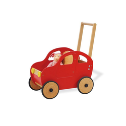 Pinolino® Lauflernwagen Auto Jonas