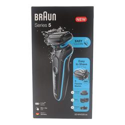 Braun Series 5 - 50-M4500cs Akku-Rasierer inkl. Barttrimmer