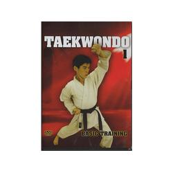 Taekwondo - Osamu Inoue's Teakwondo 1 DVD