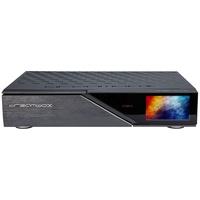 DreamBox DM920 UHD 4K Twin 2TB