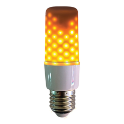 LED Flammenlicht Opal E 27 - 3 W