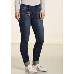 NILE 5-Pocket-Hose blau M (38)