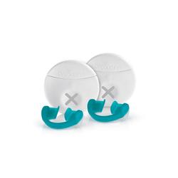 bruXane 2go Mundschutz (2er Set), Zahnschiene bei Zähneknirschen