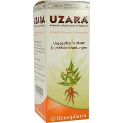 UZARA 40mg/ml Lösung zum Einnehmen
