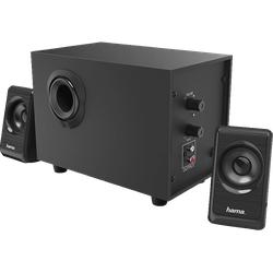 HAMA BA-2112 Soundsystem