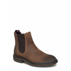 ECCO Crepetray Hybrid M Shoes Chelsea Boots Braun ECCO Braun 45,44