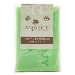 Arganiae Seifendüfte - Grüner Tee 100 g