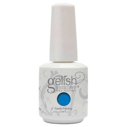 Gelish Gellack Up in the blue - blau (15 ml)