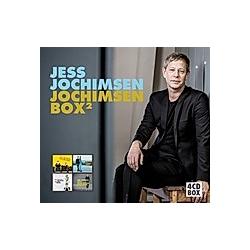 Jochimsen Box 2 - Hörbuch