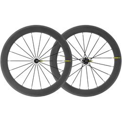 Mavic Fahrrad-Laufrad Comete Pro Carbon SL T