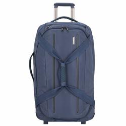 Thule Crossover 2 2-Rollen Reisetasche 76 cm dress blue