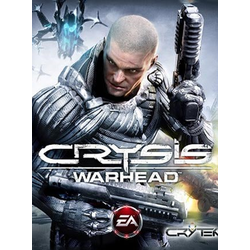 Crysis Warhead GOG.COM Key GLOBAL