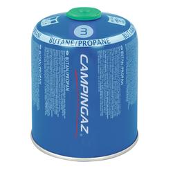 Campingaz CV470 PLUS VENTILGASKARTUSCHE - Gaskartusche - blau