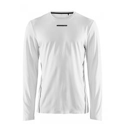 Vent Mesh Langarm Shirt