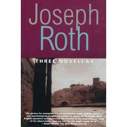 Three Novellas