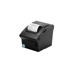 SRP-380 - Thermo-Bondrucker, 180dpi, USB + Ethernet, schwarz
