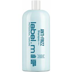 label.m Anti Frizz Shampoo 1l