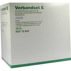 Verband-Set Lohmann