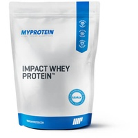 MYPROTEIN Impact Whey Protein Strawberry Cream Pulver 5000 g