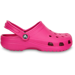 Crocs™ Classic Clogs Pink 39/40 EU (M7/W9 US)