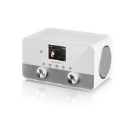 SILVERCREST® Stereo-Internetradio SIRD 14 C2, weiß
