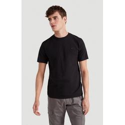 """O'Neill T-Shirt """"Oldschool"""" schwarz XL"""